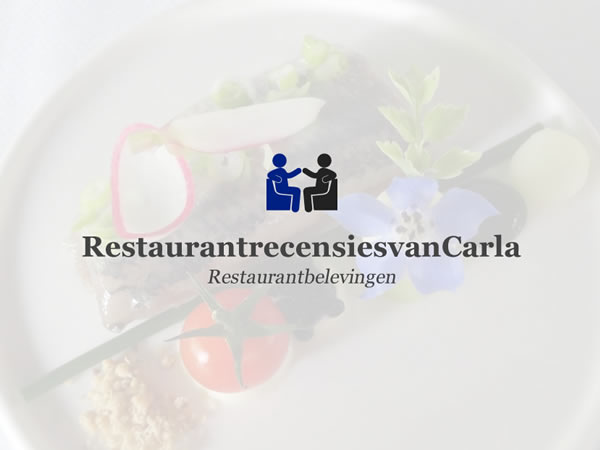 Restaurant David Selen in Bissegem/Kortrijk