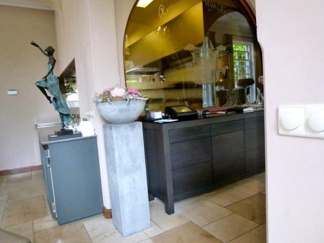 Wat Is Een Half Open Keuken : een half open keuken en dan een wat ruimere ruimte