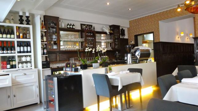 Restaurant Roes in Hulst