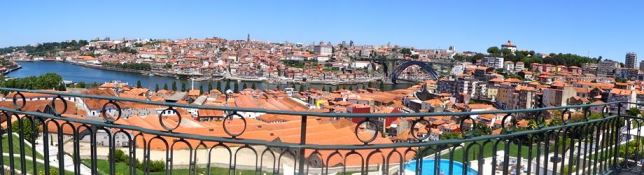 The Yeatman in Porto (Vila Nova de Gaia)