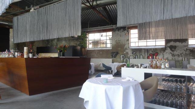 Restaurant One in Roermond